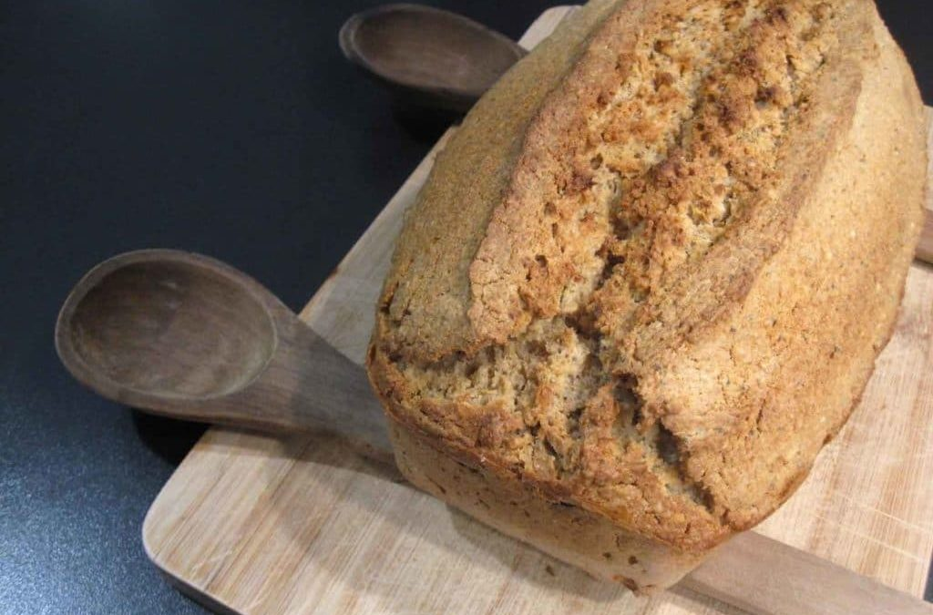 Glutenfreies Brot und Brötchen